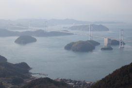 瀬戸内海を遠足しました。