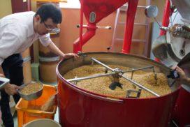 菊地珈琲の珈琲豆