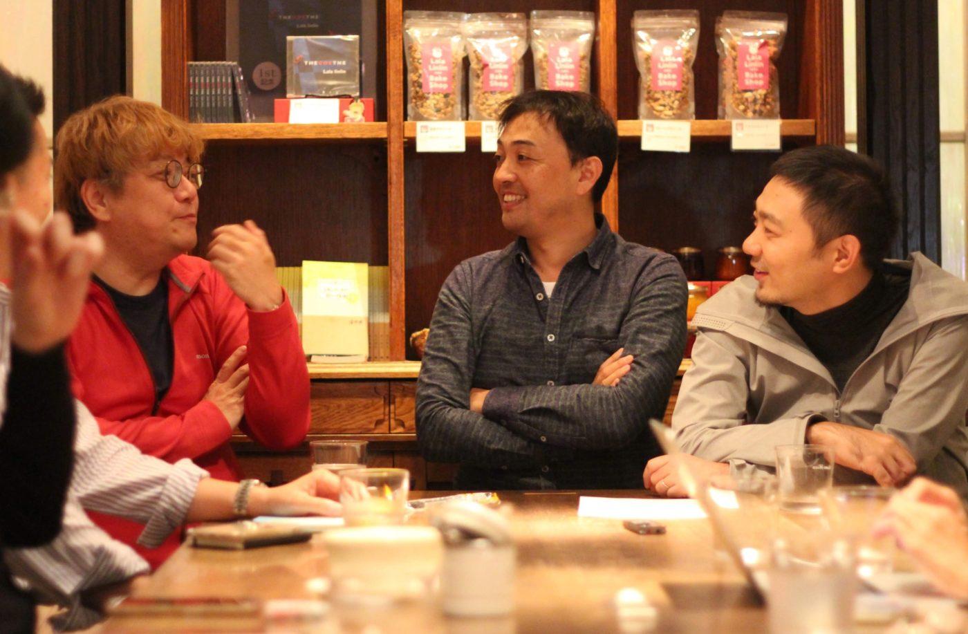 佐渡島、コーヒー飲めるようになったってよ。